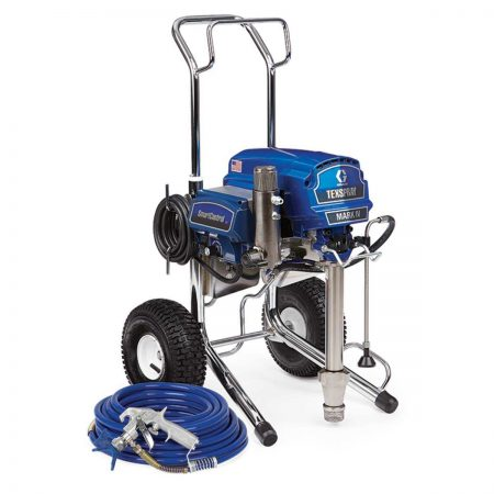 Graco Mark IV