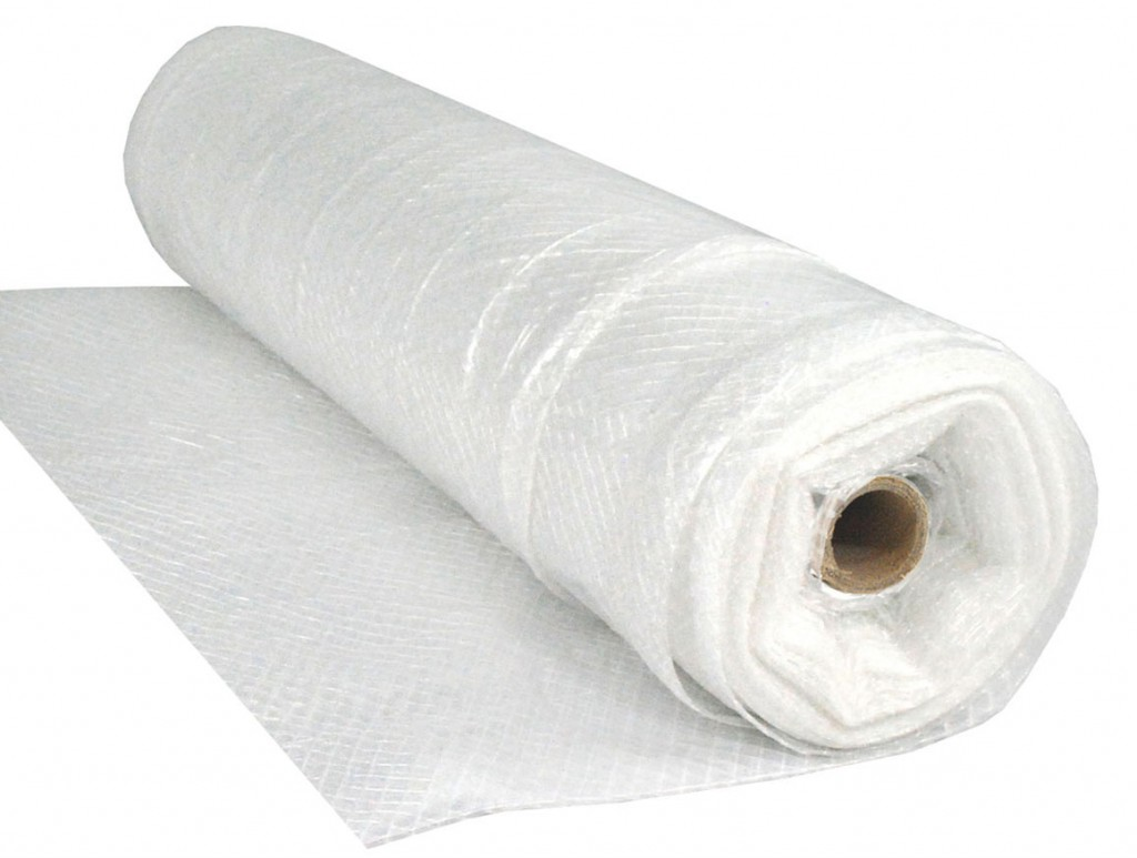 Reinforced Plastic Sheeting 6 Amp 10 Mil Plastic Sheeting