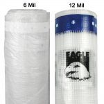 Eagle Scaffold Sheeting-6mil & 12mil