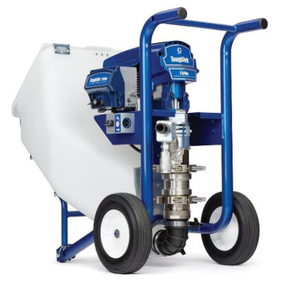 GRACO Toughtek F340e