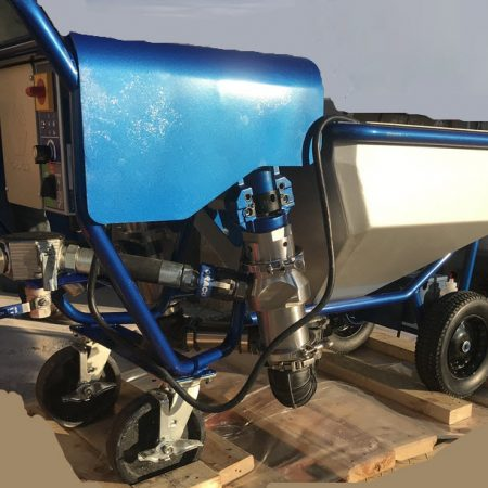 Graco F800e | USED Graco F800e For Sale - PDQuipment