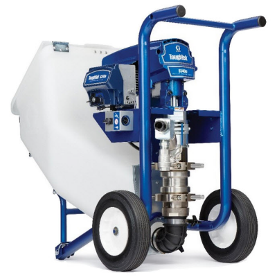 GRACO® ToughTek S340e Stucco Pump For Sale