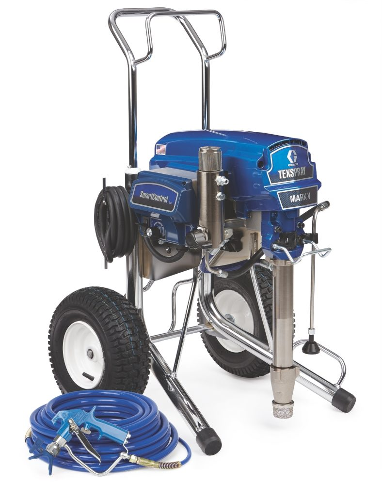 Graco Texspray Mark V For sale