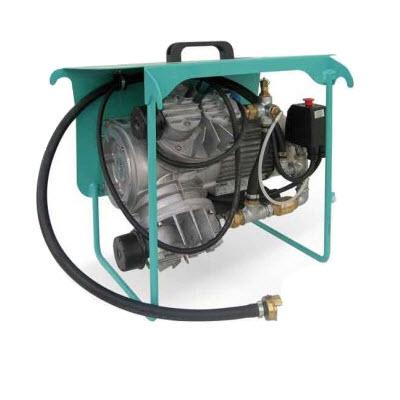 IMER V-stroke Compressor