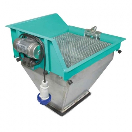 iMER Vibrating Hopper
