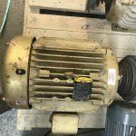 Baldor Industrial Motor