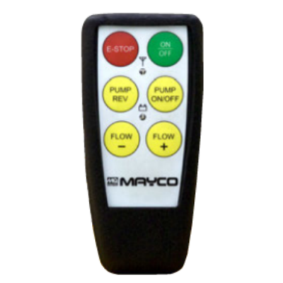 Mayco Wireless Remote