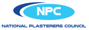 National Plasters Council