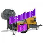 Putz Tommy Gun A3 - Discontinued