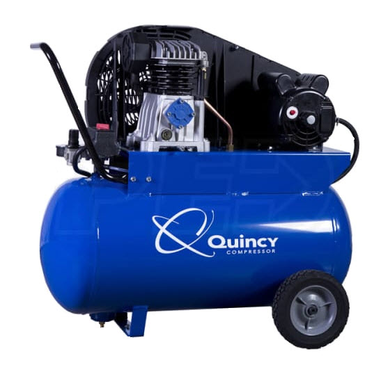 Quincy 2 Hp 20 Gallon Quincy 20 Gallon Air Compressor