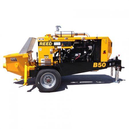 Reed B50 Pump