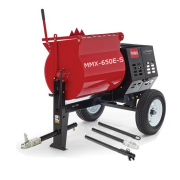Toro 650E, Toro Mortar Mixer For Sal