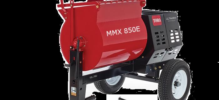 Toro 850E Electric Mixer