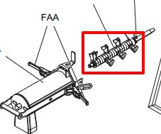 CM40 Parts