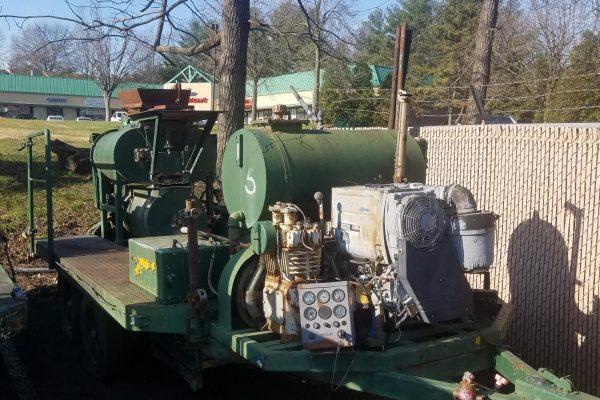 Spraymate 60 pumps