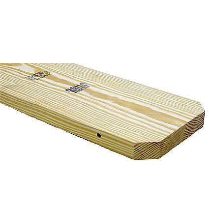 "10"" x 12' Laminated Planks"