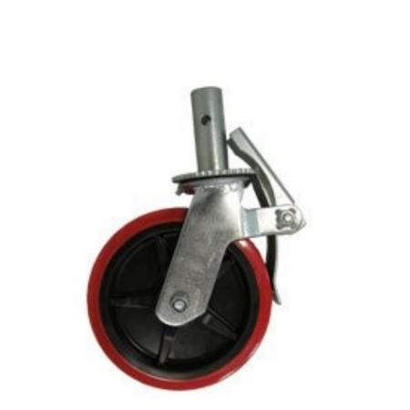 Scaffold Caster Wheel