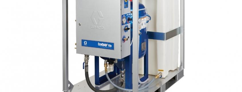 Ecoquip 2 EQs Industrial Grade Abrasive Blaster