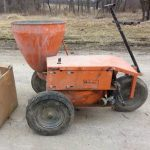 USED Quikspray Carrousel Pump For Sale | PDQuipment