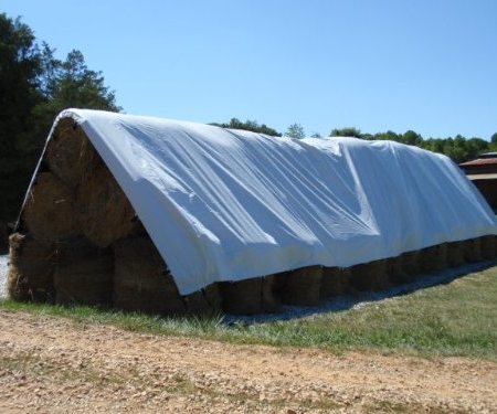 Hay Tarps For Sale