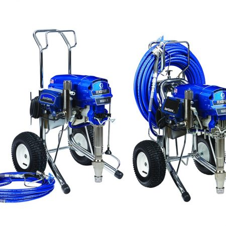 Graco Mark X 240 Volt | Graco Mark X ProContractor Series Sprayer