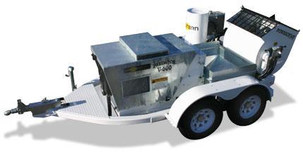 predator-v600-plaster-tandem-pump